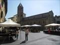 Image for Piazza dei Cavalieri Flea Market - Pisa, Italy