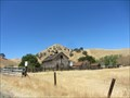 Image for Black Diamond Mines Regional Preserve Barn - Antioch, CA