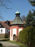 Image for Kaple sv. Anny - Pacov, okres Pelhrimov, CZ