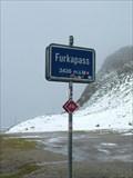 Image for FurkaPass, Switzerland (2436m)