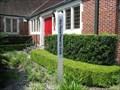 Image for St. Mark's Peace Pole - Jacksonville, FL