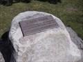 Image for Vimy Park Memorial - Kaslo, British Columbia