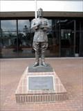 Image for Lieutenant General John Archer Lejeune - Baton Rouge, Louisiana