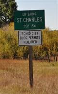 Image for St. Charles, Idaho