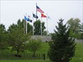 Image for Vietnam Veterans Memorial of Greater Rochester, Highland Park South, Rochester, NY, USA