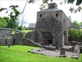 Image for Bonawe Iron Furnace - Taynuilt, Scotland, UK