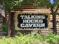 Image for Talking Rocks Cavern Penny Smasher