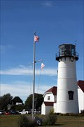 Image for History of Chatham Lighthouse - Chatham, MA