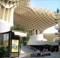 Image for Metropol Parasol - Seville, Spain