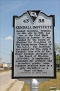 Image for 43-38 Kendall Institute
