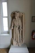 Image for John Thomas Carved Figures - Hamilton, BM