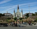 Image for Jackson Square - New Orleans, LA