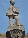 Image for Occupational Monument - Bakerman - Speyer, Germany, RP