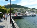 Image for Harbour Boardwalk - Queenstown, New Zealand