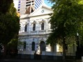 Image for City of Melbourne Synagogue - East Melbourne, Victoria, Australia