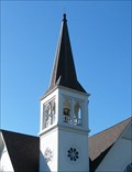 Image for Bell Tower - West Hickory United Methodist Church