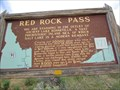 Image for Red Rock Pass #171
