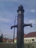 Image for City Square Fountain - Belcice, CZ