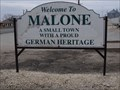 Image for A Small Town with a Proud German Heritage - Malone, TX