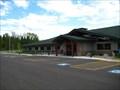 Image for Kootenai National Forest: Supervisor's Office - Libby, MT
