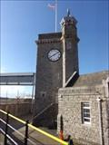 Image for Clock Tower & Former Lifeboat House - Wellington Bridge, Dover, Kent, UK