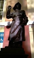 Image for Metalurquist Statue, Plzen, CZ, EU