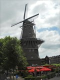 Image for TALLEST -- Wooden Mill in the Netherlands