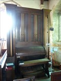 Image for Church Organ, St Andrew - Preston, Dorset