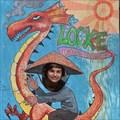 Image for Ride the Dragon over Locke, CA