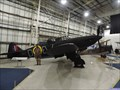 Image for Boulton Paul Defiant Mk 1 - RAF Museum, Hendon, London, UK