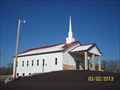 Image for Mineral Springs Baptist Church near Cassville, MO