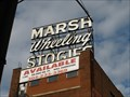 Image for Marsh Wheeling Stogies, Wheeling, WV