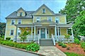 Image for Abercrombie House - Worcester Academy - Worcester MA