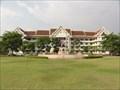 Image for Lampang Provincial Hall—Lampang, Thailand