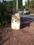 Image for Borne directionnelle D st M (Azay-sur-Cher, Centre, France)