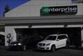 Image for Enterprise Rental Car Charger Station - Tempe Arizona