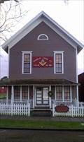 Image for Franklin Lodge No. 5 - Port Gamble, WA
