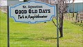 Image for St. Ignatius Good Old Days Park - St. Ignatius, MT