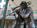 Image for Fulton Street Plaza - New Orleans, LA