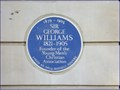 Image for Sir George Williams - Russell Square, London, UK