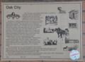 Image for Oak City