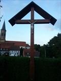 Image for Kreuz Friedhof Schömberg, Germany, BW