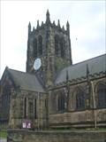 Image for All Saints' Church, High Street, Northallerton, North Yorkshire.
