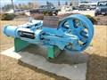 Image for Stationary Steam Engine - Creston, BC