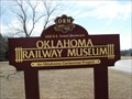 Image for Oklahoma Railway Museum - Oklahoma City, OK