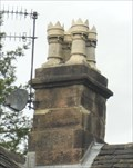 Image for Chimney Pots - Cromford, Derbyshire, England