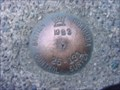 Image for BC Control Survey Marker 25-131 Victoria, BC