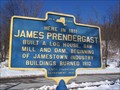 Image for James Prendergast Homestead - Jamestown, New York