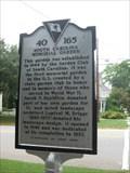 Image for South Carolina Memorial Garden (40-165)
