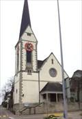 Image for Evangelisch-Reformierte Kirche - Rheinfelden, AG, Switzerland